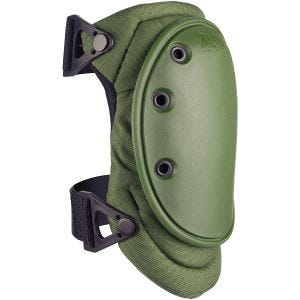Rodilleras Alta Tactical AltaFlex en verde oliva