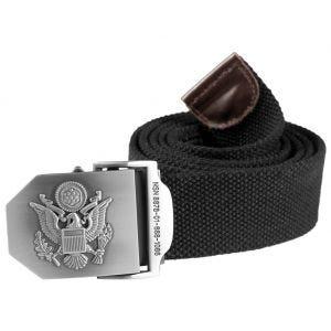 Cinturón Helikon Army en negro