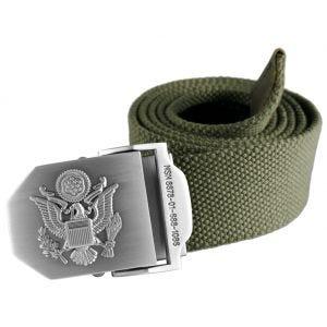 Cinturón Helikon Army en verde oliva
