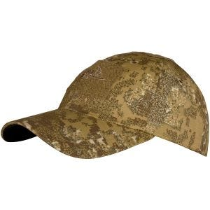 Gorra de béisbol Helikon Tactical en PenCott Badlands