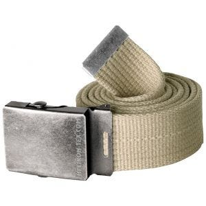 Cinturón de lona Helikon en caqui