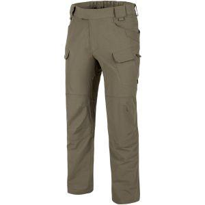 Pantalones Helikon Outdoor Tactical en RAL 7013