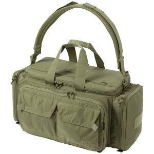 Bolsa para material de tiro Helikon Rangemaster en Olive Green