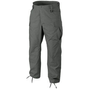 Pantalones Helikon SFU NEXT de Ripstop de polialgodón en Shadow Grey
