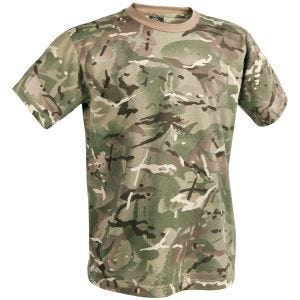 Camiseta Helikon en MTP