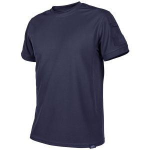 Camiseta Helikon Tactical TopCool Lite en Navy Blue