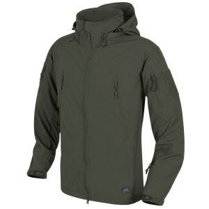 Chaqueta ligera Helikon Trooper en Jungle Green