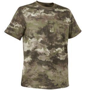 Camiseta Helikon en Legion Forest
