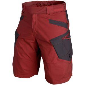 """Pantalones cortos Helikon Urban Tactical 11"""" en Crismon Sky / Ash Grey"""