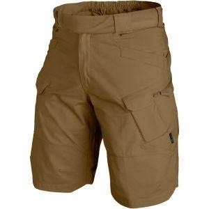 "Pantalones cortos Helikon Urban Tactical 11"" en Mud Brown"