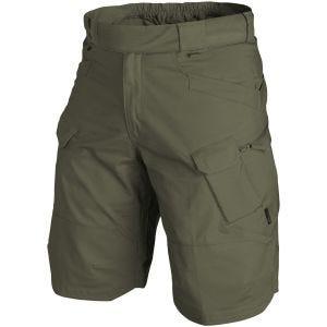 """Pantalones cortos Helikon Urban Tactical 11"""" en RAL 7013"""