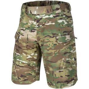 """Pantalones cortos Helikon Urban Tactical Flex 11"""" en MultiCam"""