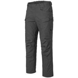 Pantalones Helikon UTP de Ripstop en Ash Grey