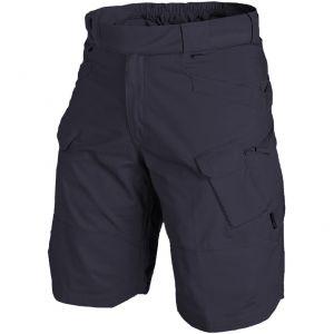 """Pantalones cortos Helikon Urban Tactical 11"""" en Navy Blue"""