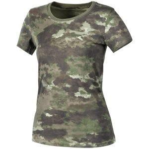Camiseta para mujer Helikon en Legion Forest
