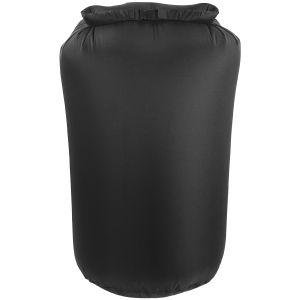 Funda impermeable Highlander X-Light de 40 litros en negro