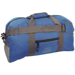 Bolsa de deporte Highlander Cargo 45 en azul