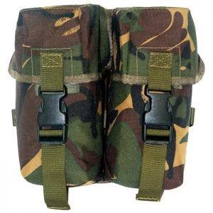 Bolsa doble para munición Pro-Force para EPTC en DPM