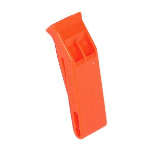Silbato de emergencia Highlander en Loose Orange