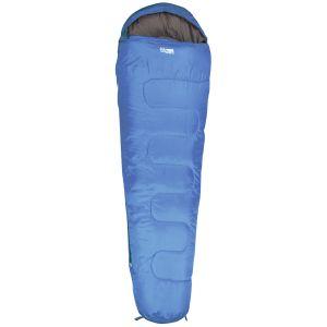 Saco de dormir momia Highlander Sleepline 300 en Royal Blue