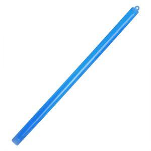 Palo de luz Illumiglow de 38 cm en azul