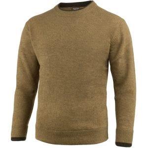 Suéter de cuello redondo Jack Pyke Ashcombe en Barley