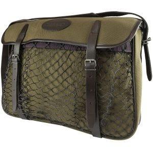 Bolsa de caza hecha de lona Jack Pyke en verde