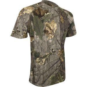 Camiseta de secado rápido Jack Pyke en English Oak Evolution
