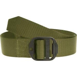 Cinturón Pentagon Komvos de 3,8 cm en verde oliva