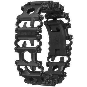 Pulsera métrica Leatherman Tread en negro