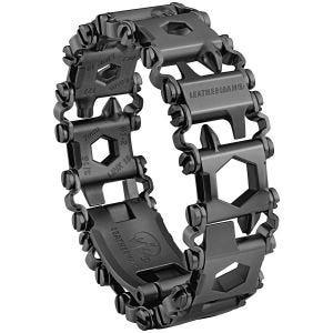 Pulsera de herramientas Leatherman Tread LT en negro
