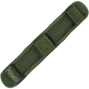 Almohadilla para el hombro Maxpedition de 3,8 cm en OD Green