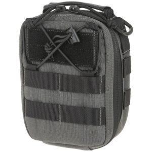 Bolsa para equipo médico Maxpedition FR-1 en Wolf Gray