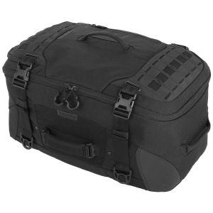 Bolsa de viaje Maxpedition Ironcloud en negro
