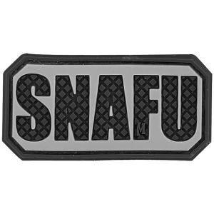 Parche Maxpedition SNAFU en SWAT