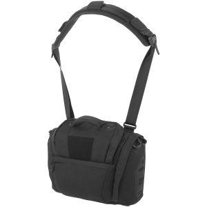 Bolsa bandolera para cámara Maxpedition Solstice en negro