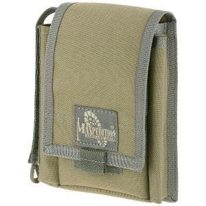 Bolsa Maxpedition TC-10 en Caqui Foliage
