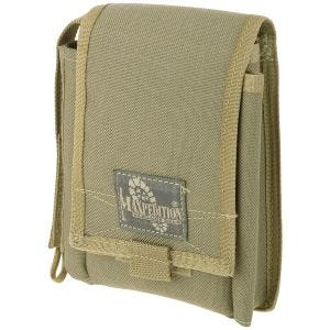 Bolsa Maxpedition TC-10 en caqui