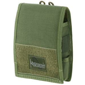 Bolsa Maxpedition TC-12 en OD Green