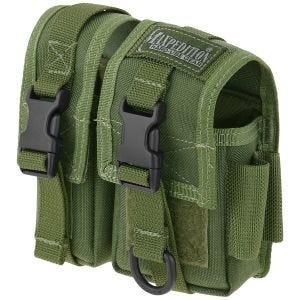 Bolsa Maxpedition TC-7 en OD Green