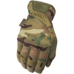 Guantes Mechanix Wear FastFit en MultiCam