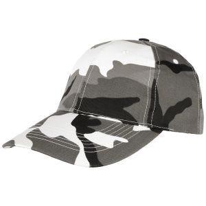 Gorra de béisbol MFH en Urban
