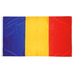 Bandera de Rumanía MFH de 90 x 150 cm