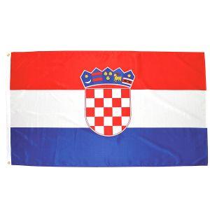 Bandera de Croacia MFH de 90 x 150 cm