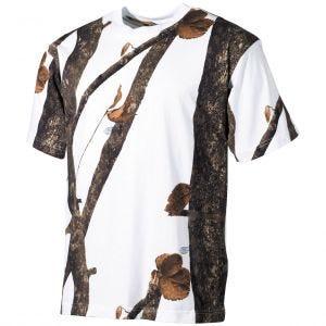 Camiseta MFH Hunter en Hunter Snow