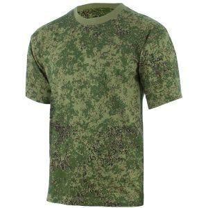 Camiseta MFH en Digital Flora