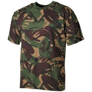 Camiseta MFH en DPM