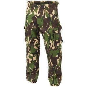 Pantalones Mil-Com Soldier 95 Combat en DPM
