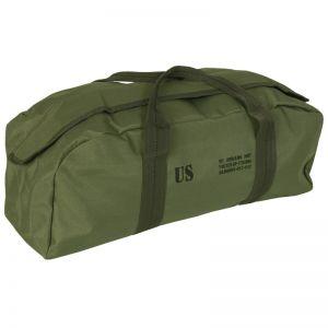 Bolsa para herramientas Mil-Com Abrams MI en verde oliva