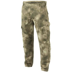 Pantalones Mil-Tec ACU en MIL-TACS AU